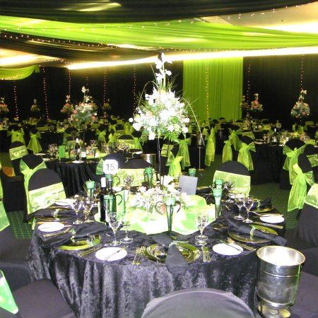 We Excel At Helping You Decorate For Any Type Of Event