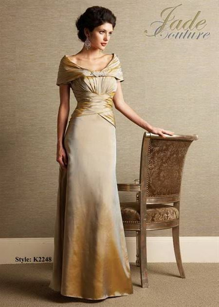 mother of the bride dresses fall 2018