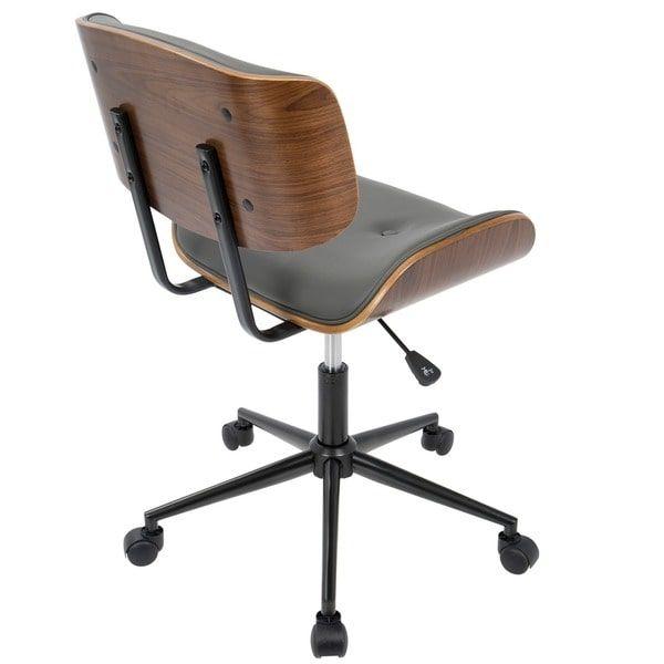 lombardi mid century modern office chair music library pinterest rh pinterest co uk Mid Century Modern Wood Office Chairs Mid Century Modern Furniture