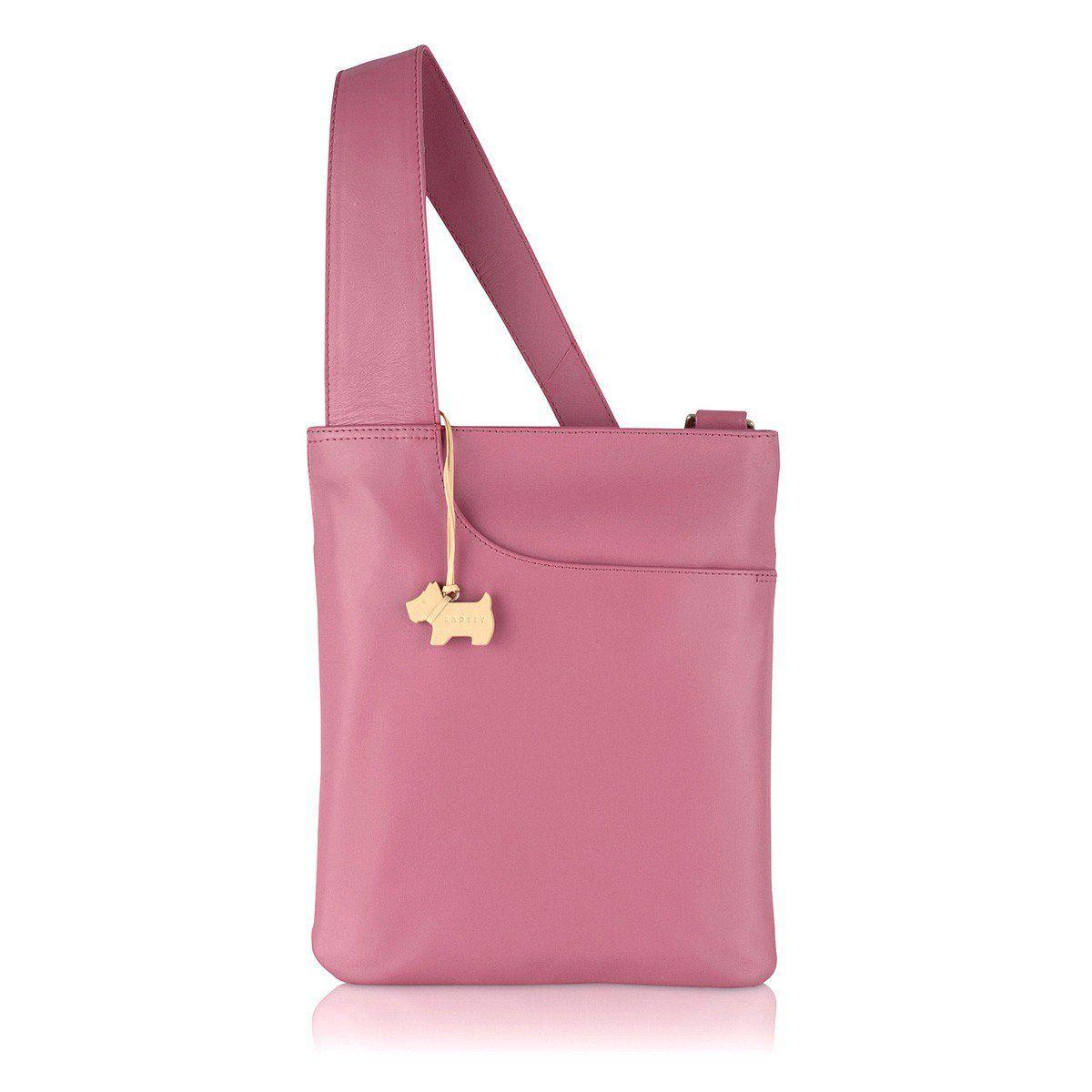 584283ab0d Pocket Bag Medium Zip-top Cross Body Bag   Buy Cross Body Bag Online at  Radley