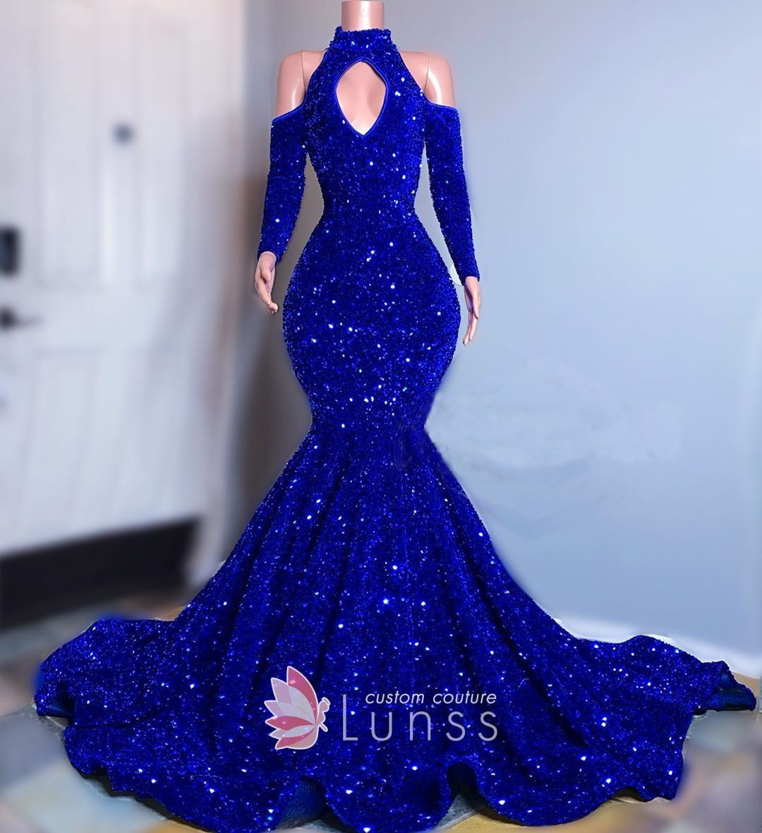 Pin On Prom Girl Dresses [ 1180 x 1080 Pixel ]