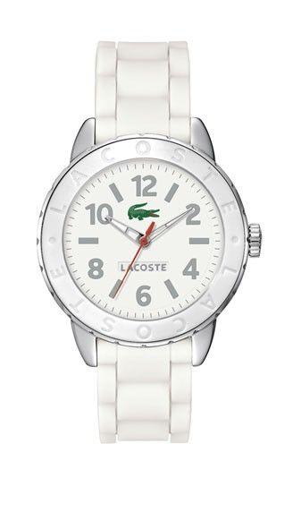 Relógio Lacoste Rio - 2000689   Relógios Lacoste   Pinterest ... 4fa9a155fc