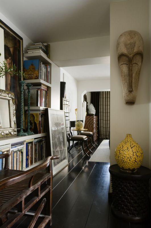 Dodatki W Stylu Etno W Salonie Etno Accents In The Living Room