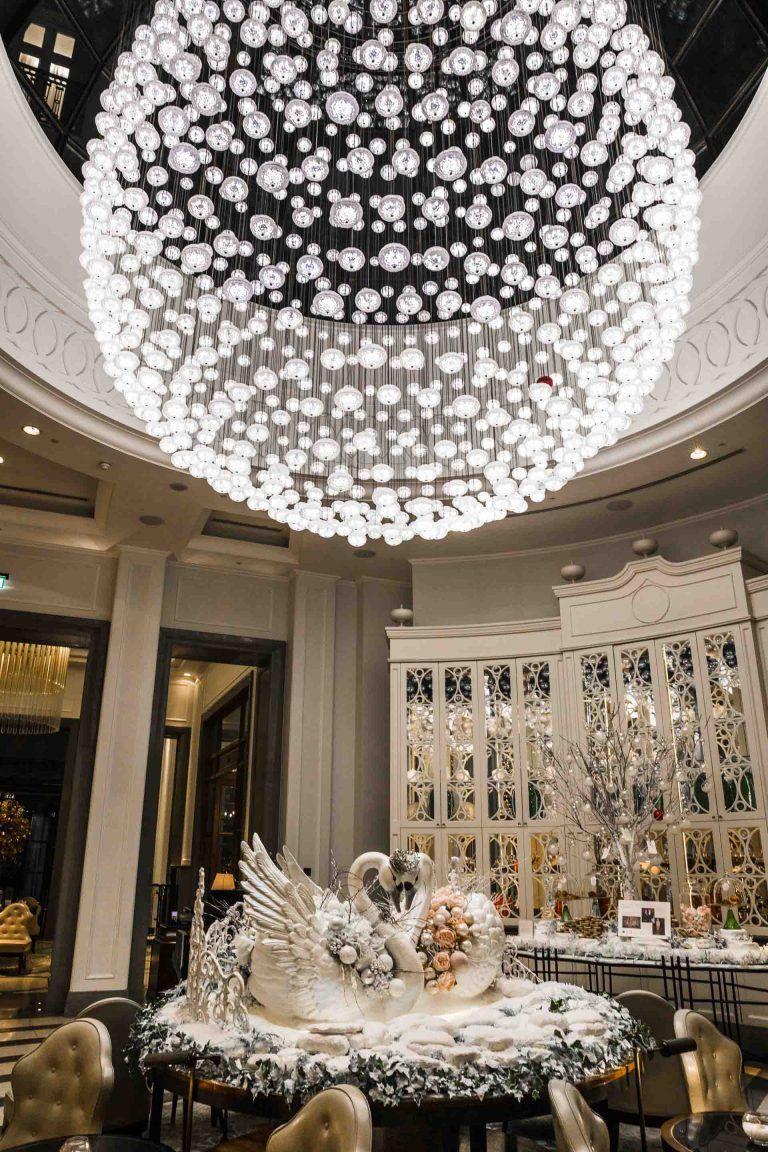 Checking In: Corinthia Hotel London • UK