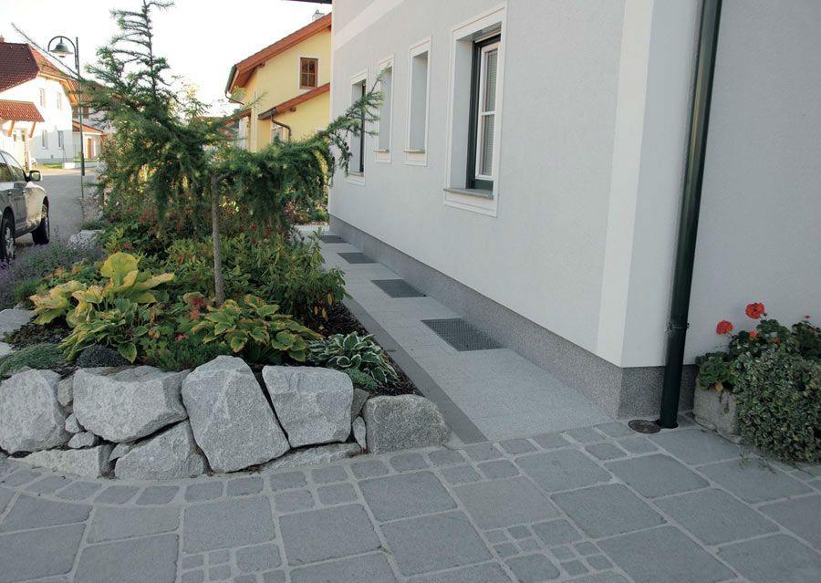 Pin von Schubert Stone auf Granit Pinterest Natursteine - gartenideen mit naturstein