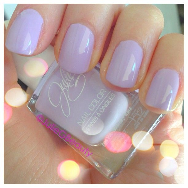Wearing Fairytale by JulieG Nail Polish. Available at Rite Aid ...