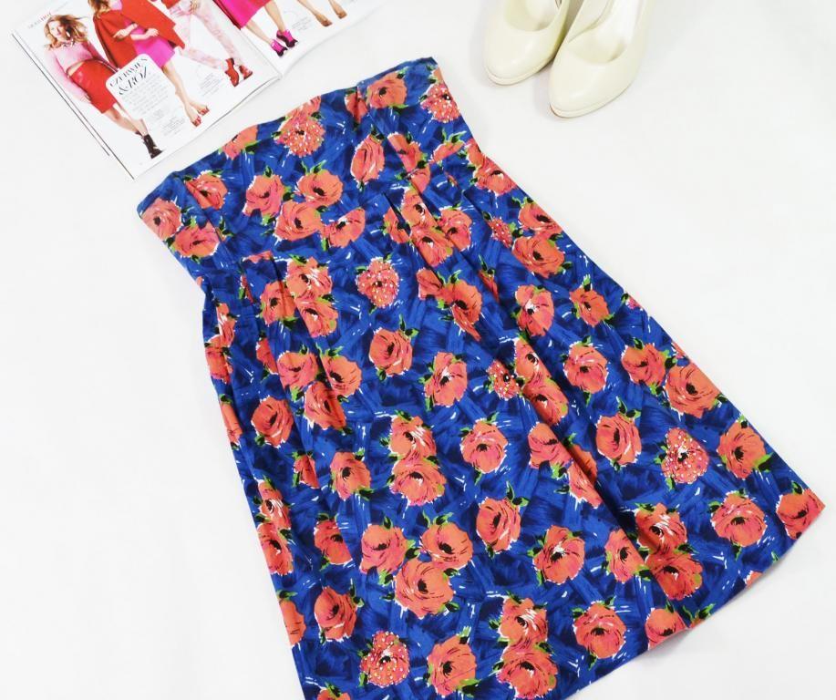Sukienka Gorsetowa W Kwiaty River Island R 38 4027330236 Oficjalne Archiwum Allegro Fashion Women S Top Women