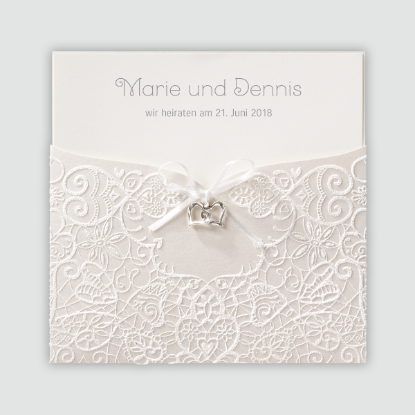 amazing Hochwertige Einladungskarten Hochzeit #2: Hochwertige und günstige Hochzeitskarten - Bei uns finden Sie die perfekten  Einladungskarten, Menükarten, Dankeskarten. Einladungskarten HochzeitDekoration  ...