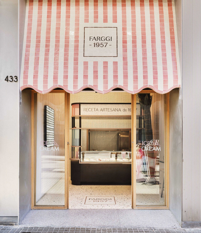 FARGGI IceCream Parlours & Cafes Picture gallery in