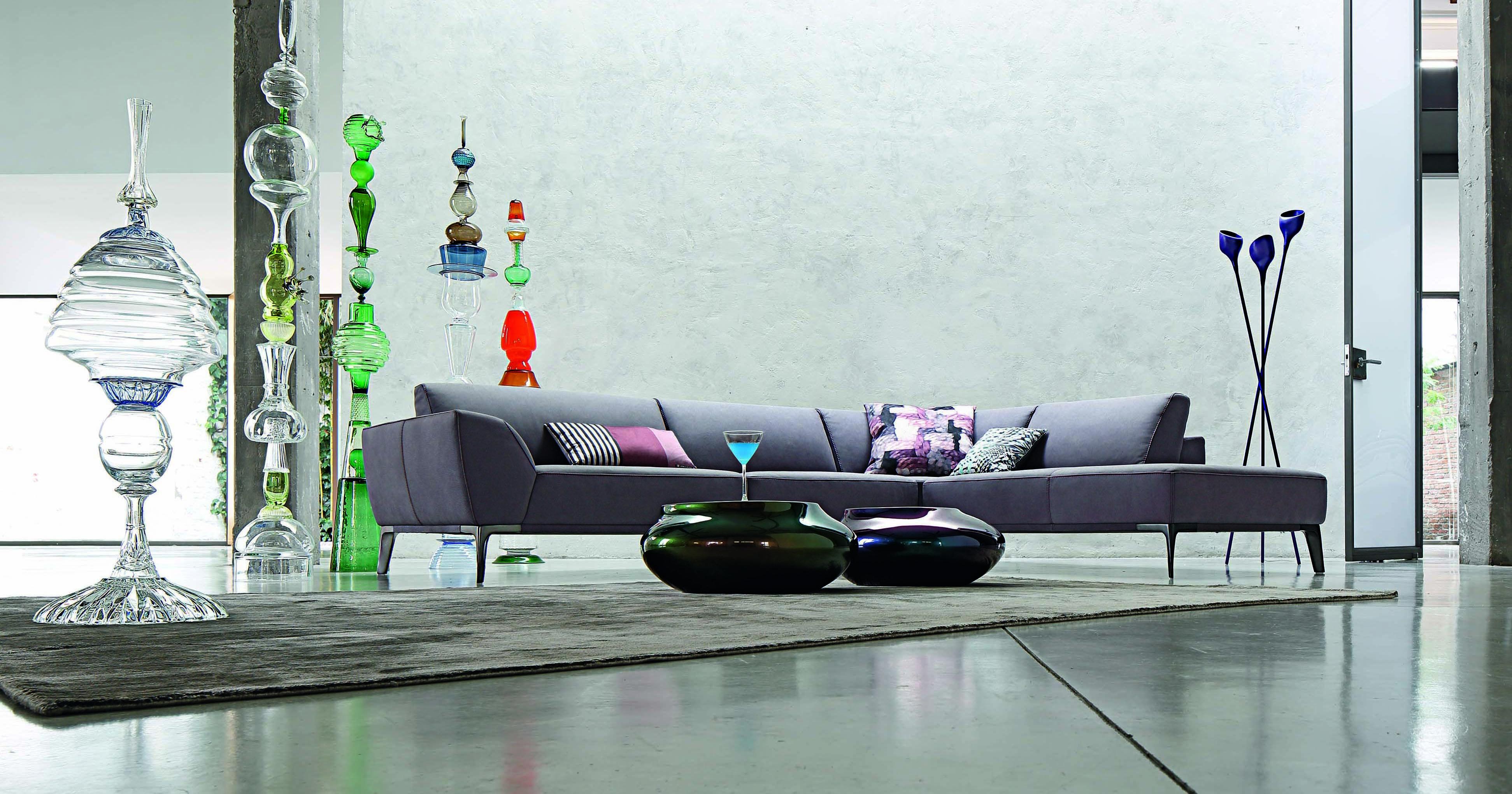 Roche Bobois Meteore Leather Modular Sectional Sofa Design Sacha Lakic Rochebobois Leather Sofa C Luxury Sofa Design Furniture Choice Elegant Interiors