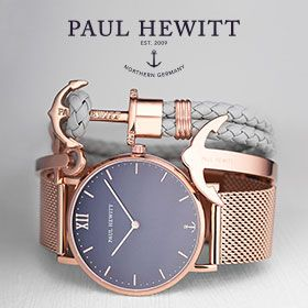 Compre el brazalete Paul Hewitt Ancuff PH-CU-R en línea en CHRIST