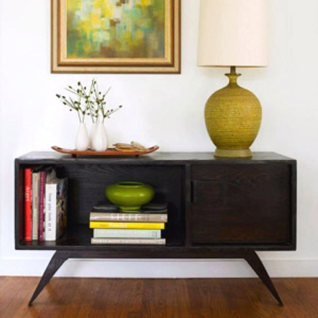 Mid Century Modern Furniture Images | Retro Thrifted Furniture | Mid Century /Modern Decor