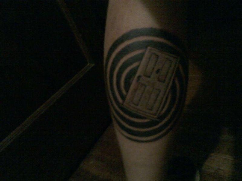 Twilight zone tattoo google search tattoo ideas for Twilight movie tattoo