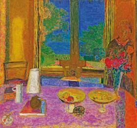 Pierre Bonnard - Herbst. Obsternte | Les arts, Comment