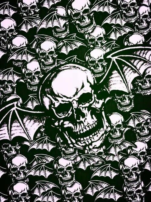 Avenged Sevenfold Avenged Sevenfold Pinterest