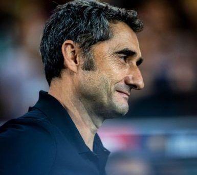 Barcelona Sack Valverde Appoint Quique Setien As New