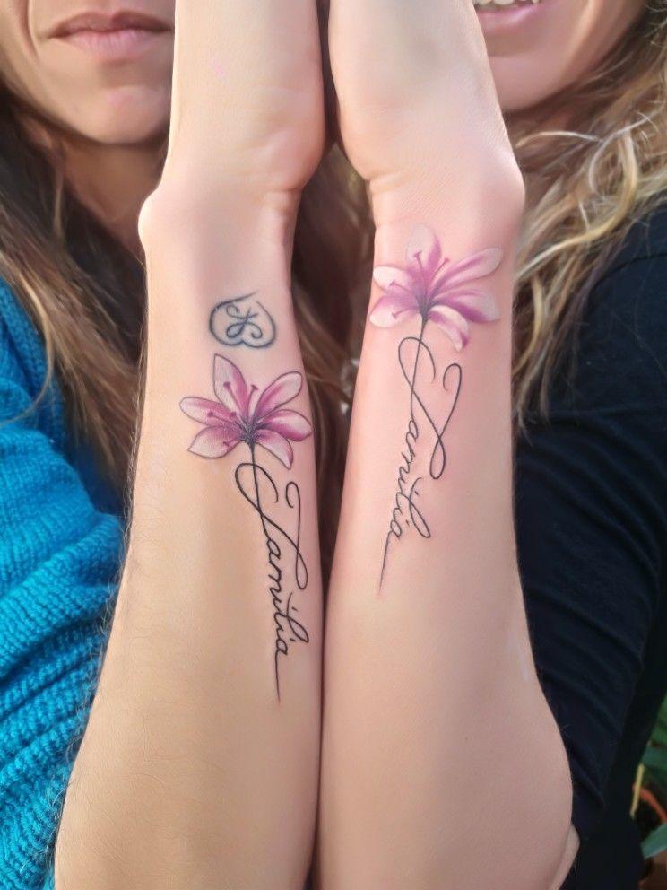 Tatuaje Amigas Tattoos Pinterest Milye Tatu Tatuirovki And