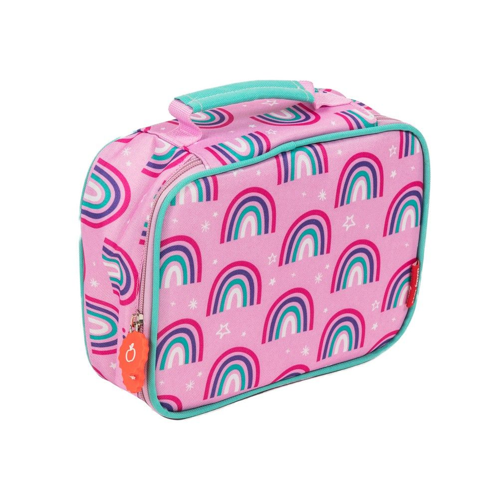 9f4ffd6cc105 Cheeky Kids Insulated Lunch Bag - Rainbows, | Products | Insulated ...