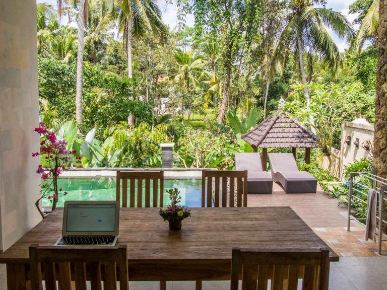 A Digital Nomad's Guide to Living in Ubud, Bali Ubud