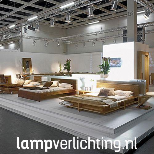 led verlichting theater lamp rails - Google zoeken | wooninspiratie ...