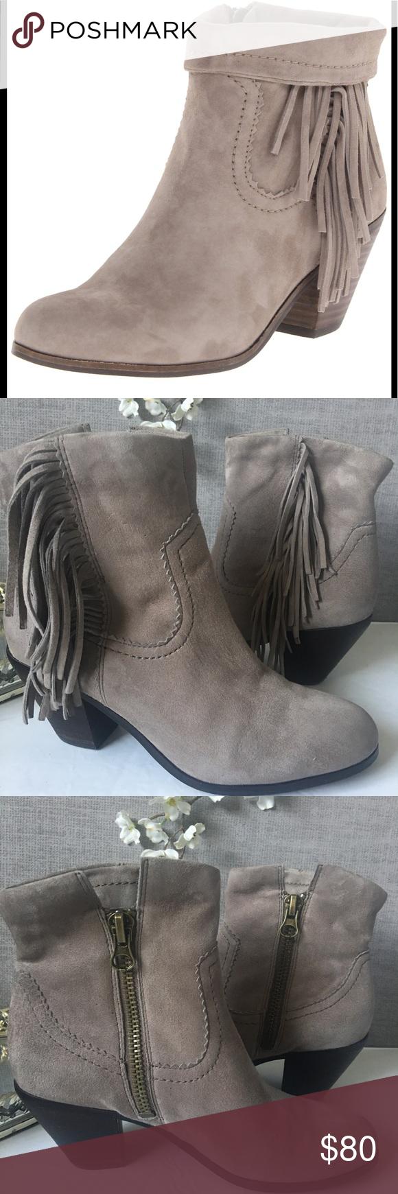 8e1647f03396 Sam Edelman Women s Louie Ankle Boot Brand New