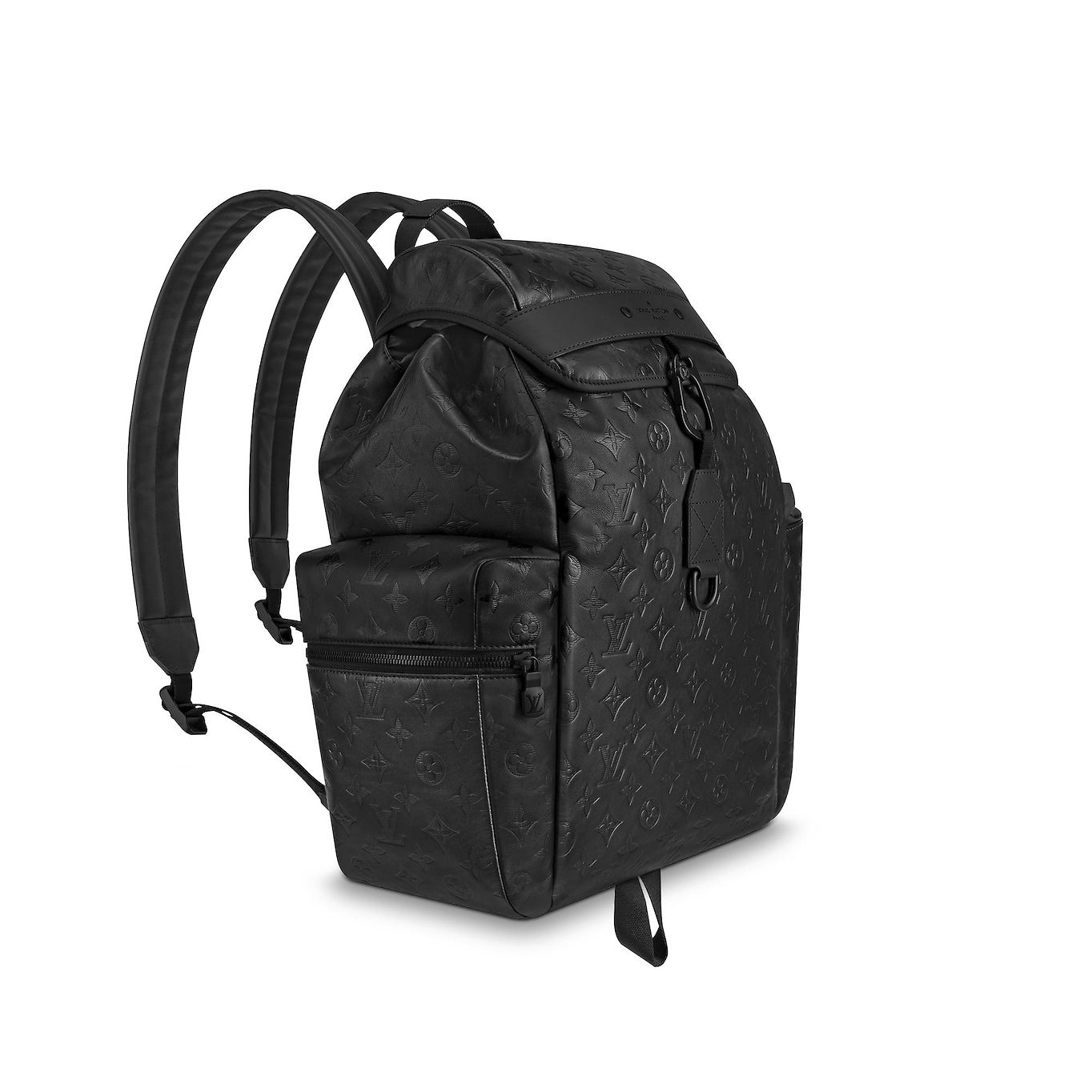 717173fa75b1 View 2 - Monogram Shadow BAGS Discovery Backpack
