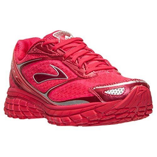 Brooks Ghost 7 Womens Running Shoe Virtual PinkParadise PinkSilver 95 >>> Check out this great product.