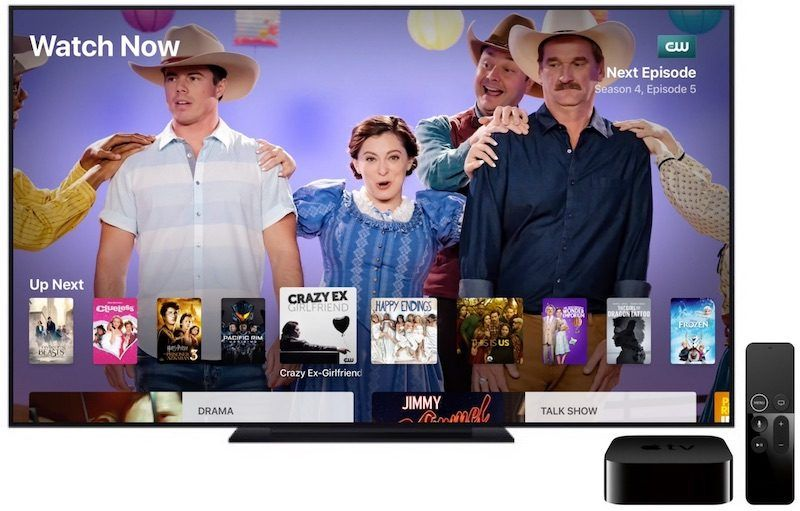 Apple Plans to Sell Bundles of Cable TV Channels Through
