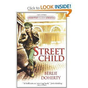 Essential Modern Classics - Street Child | my books ...