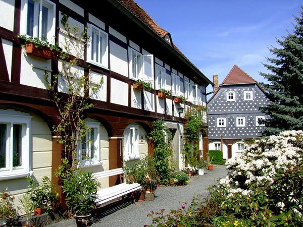 Oberlausitz (Upper Lusatia, Saxony, Germany) - Homeland :o)