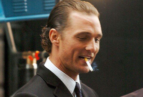 Matthew McConaughey 2019: Wife, net worth, tattoos ...