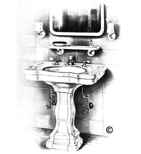 Vintage Bathroom Fixtures And Accessories Bathroom Fixtures Vintage Bathroom Vintage Bathrooms