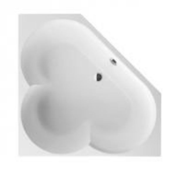 villeroy boch dodona eckbadewanne l 120 b 120 cm wei eckbadewanen pinterest ebay. Black Bedroom Furniture Sets. Home Design Ideas