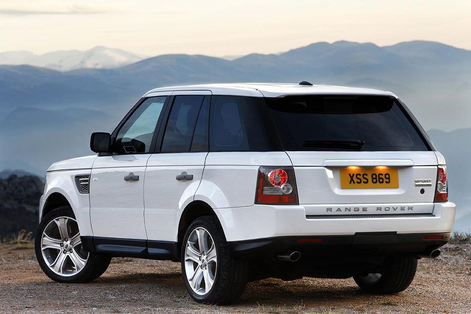 Range Rover Sport Range Rovers Range Rover Sport Vehiculo De Lujo