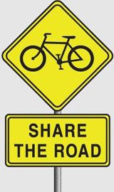 Bicycle Road Safety Rules