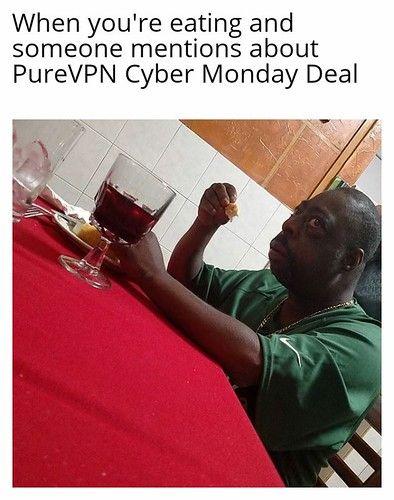 GET PUREVPN CYBER MONDAY DEALS NOW :D