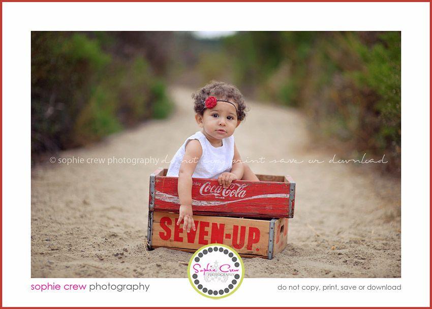 San diego baby one year old cake smash portrait photographer rancho santa fe santaluz photography for