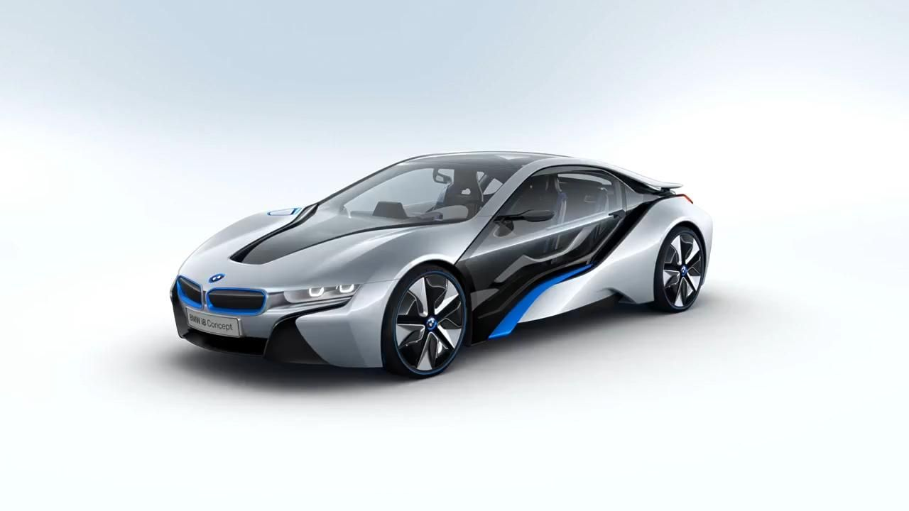 If you want the high-end luxury of a sports car as well as the excellent performance of a plug-in hybrid, the BMW i8 is the supreme buy.