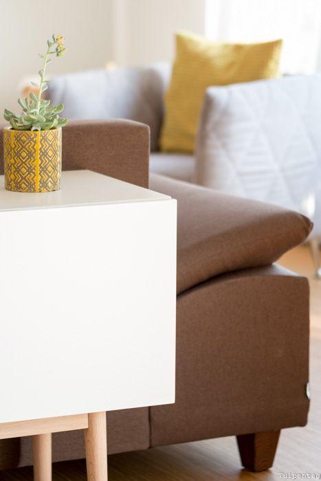 Wie du große Räume gemütlich einrichten kannst | Raum, Tipps und Deko