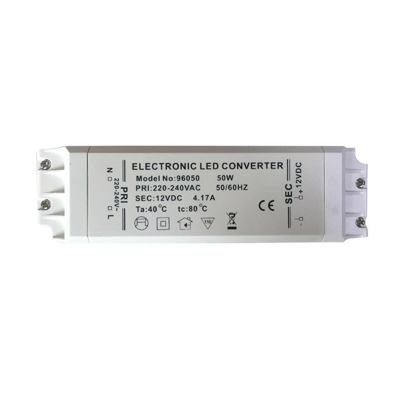 High Performance 12v Led Driver Transformer 50w Output 1a Power Adapter Power Supply For Led Lamp Led Strip Downlight High Performan Led Drivers 12v Led Led