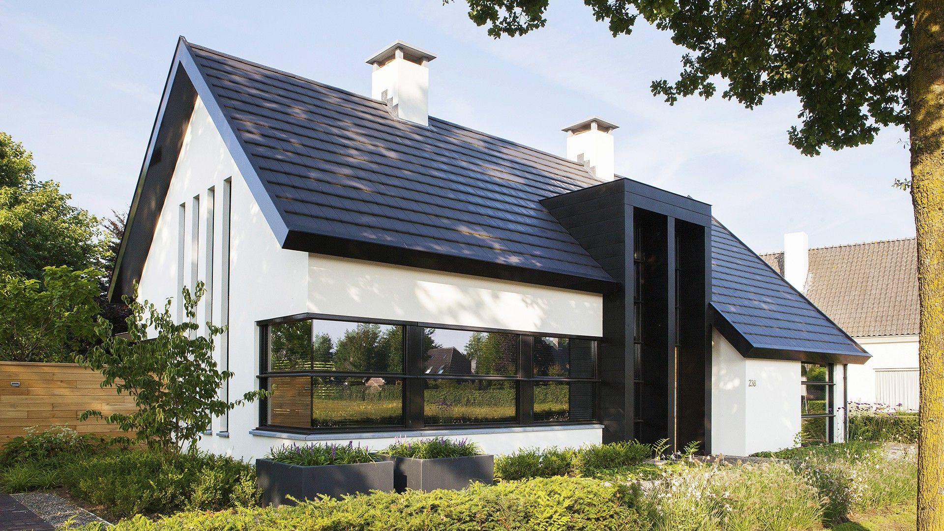 Projecten van houtum architecten erp projecten om te proberen