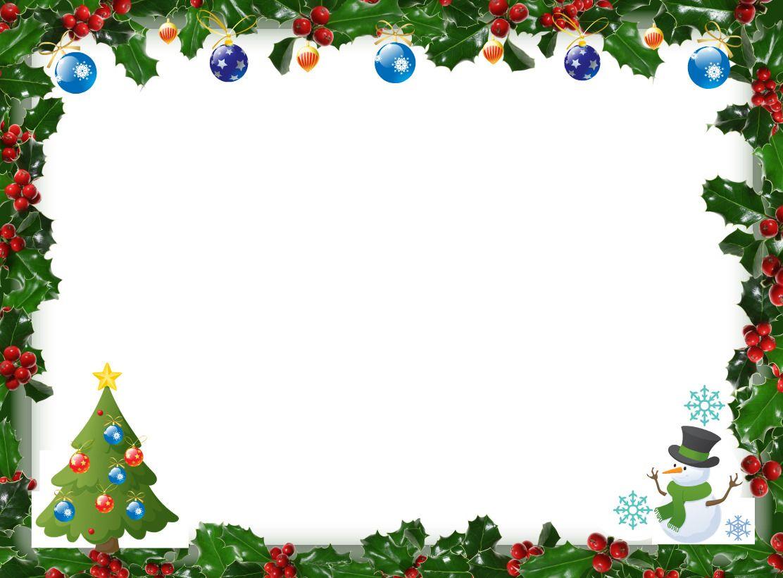 Molduras Para Fotos E Cartoes Com Temas Natalinos Molduras Natal Moldura De Natal Png Etiquetas De Natal