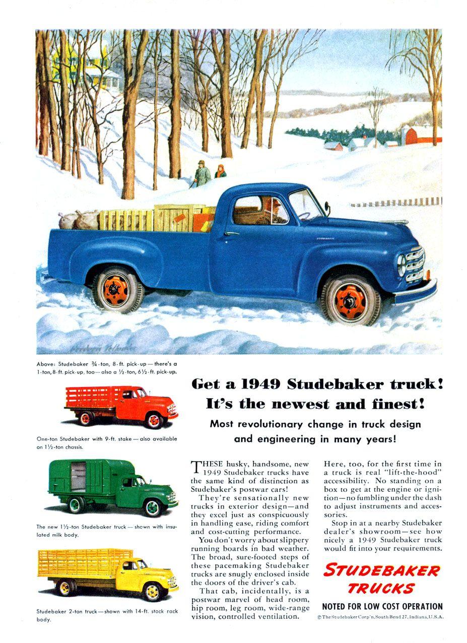 1949 studebaker truck ad 06