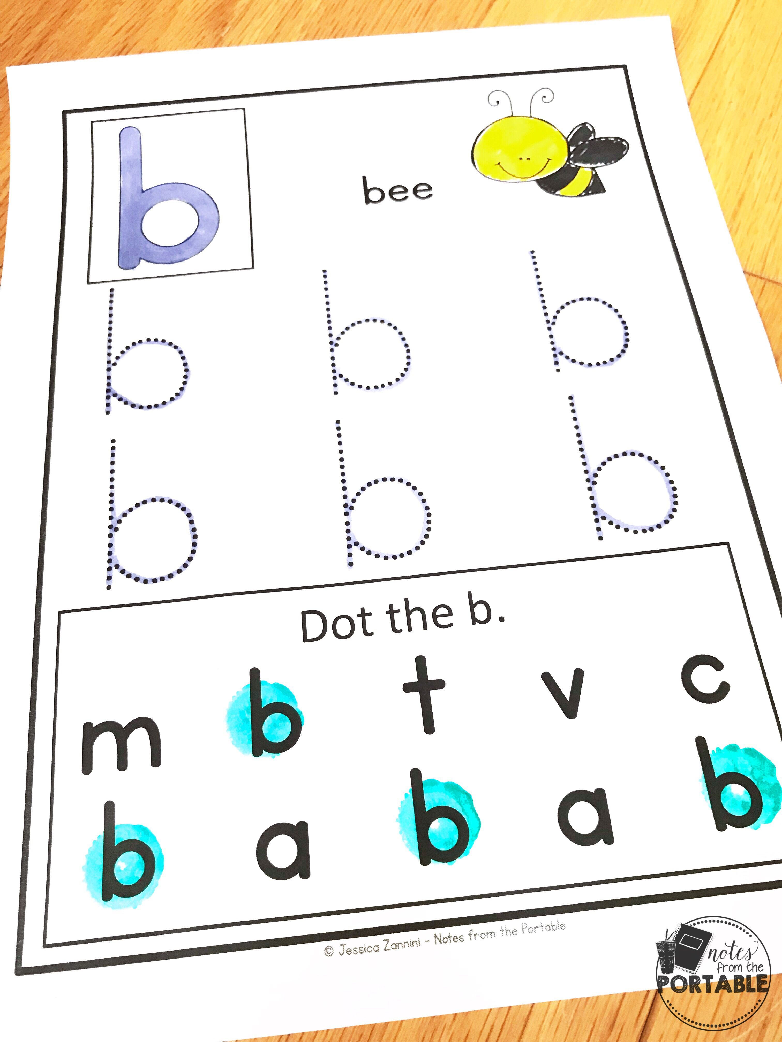 Lowercase Letter Recognition Strategies And Lessons For Young Readers