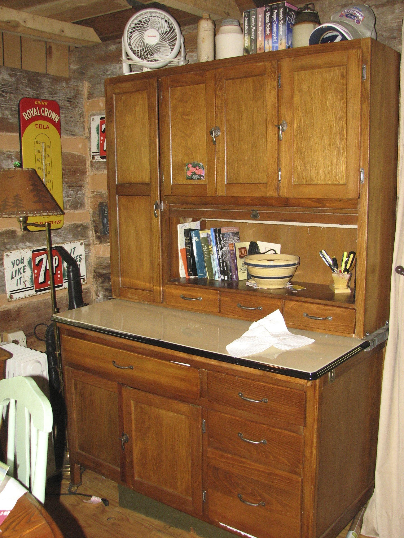 Kitchen Maid Hoosier Cabinet - Iwn Kitchen