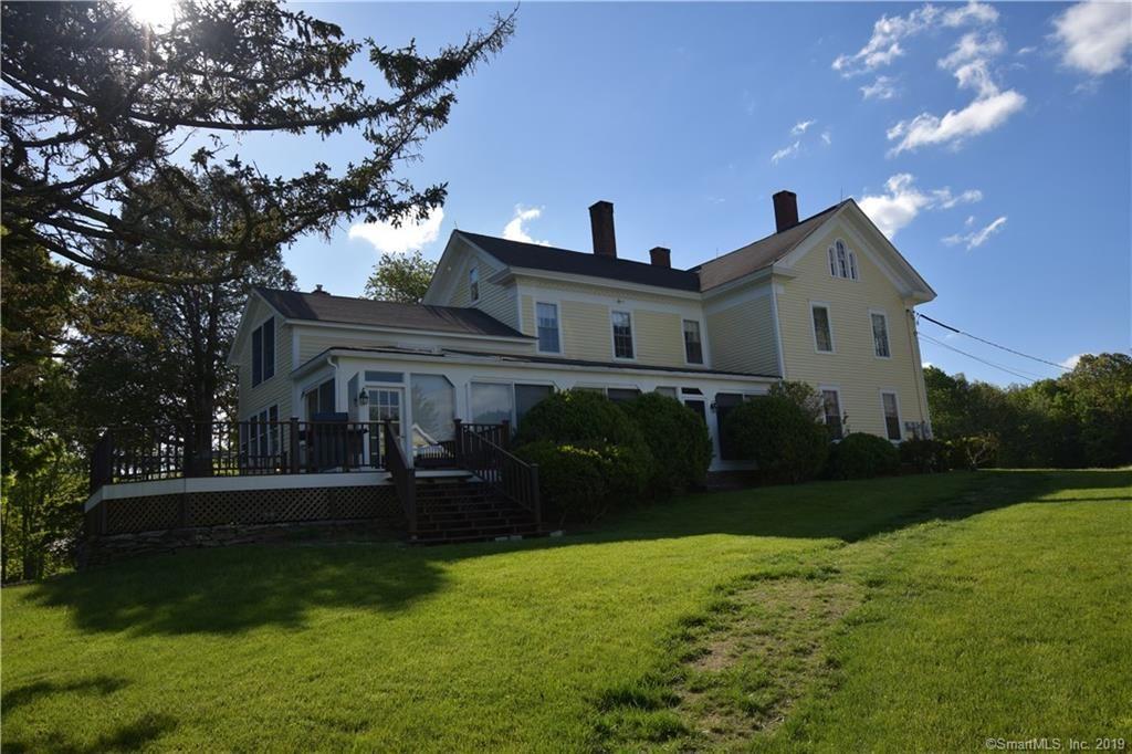 222 NW Corner North Stonington CT 06359 Real estate