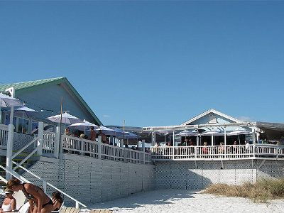 Gulfshore Grill and The Cottage Bar Directions Info
