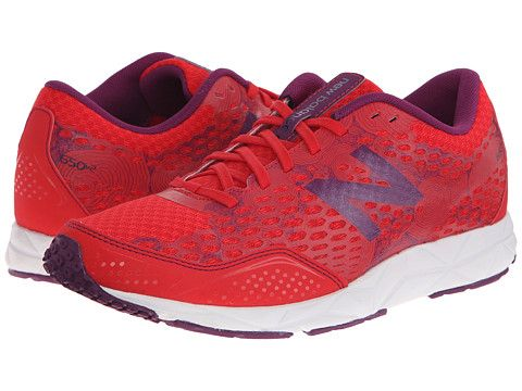 Explore Shoes For Women, New Balance, and more! New Balance W650V2 Cerise  ...
