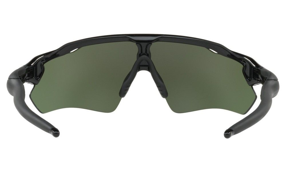 Oakley Sunglasses Radar Ev Path Prizm Mens Polished Black Frame NO ...
