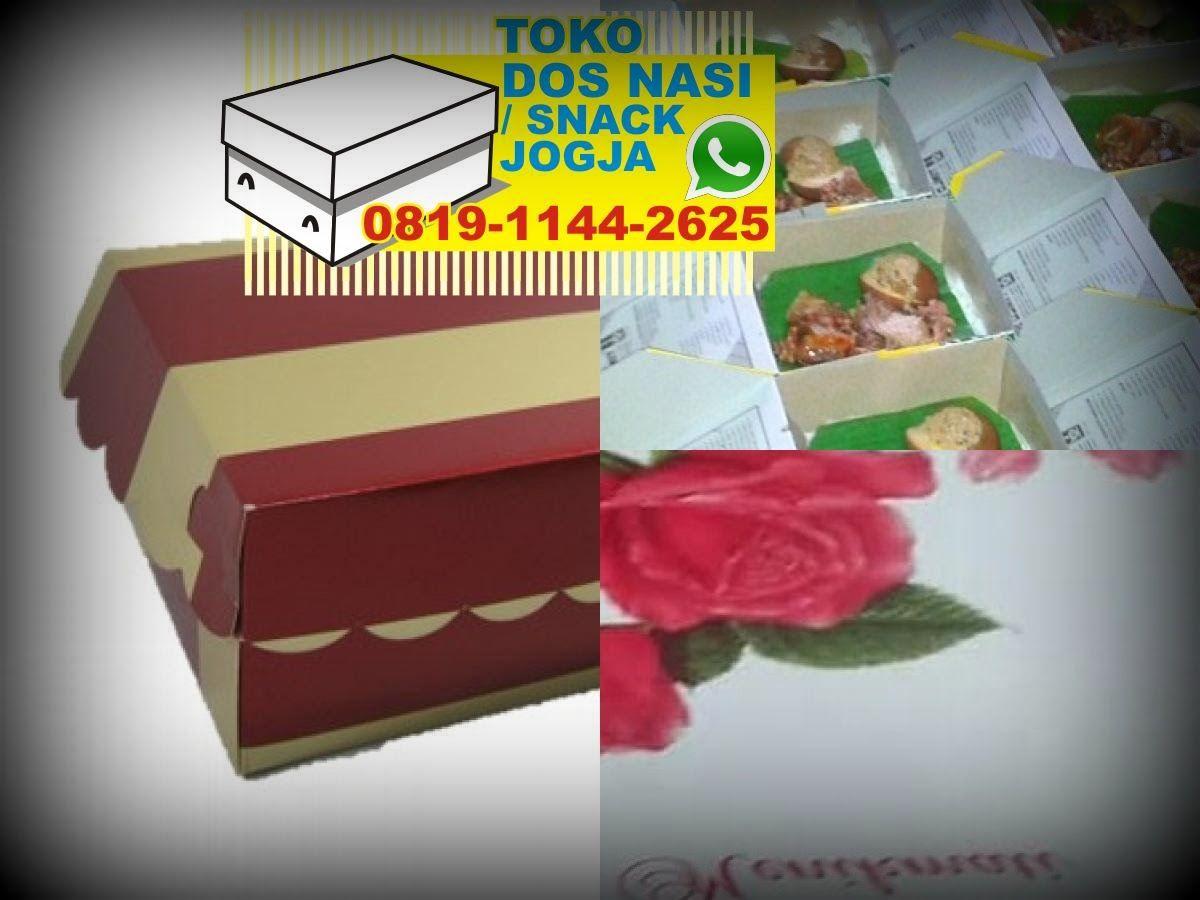 Cetak Box Nasi Murah Kotak Nasi Denpasar Desain Kardus Nasi